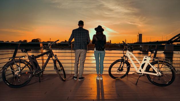 Električi bicikli