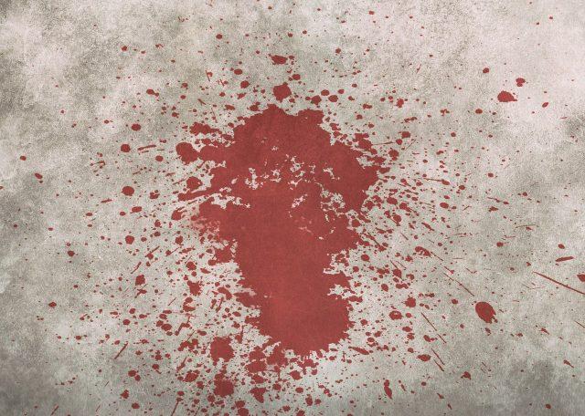 krv, zločin, hronika,