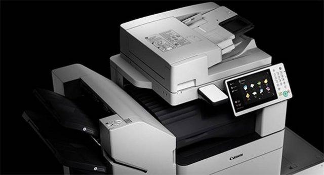 Canon fotokopiri i stampaci